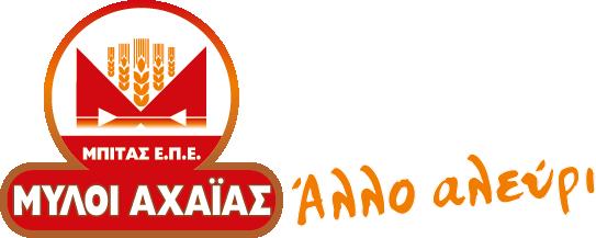 Αλεύρι- Μύλοι Αχαΐας
